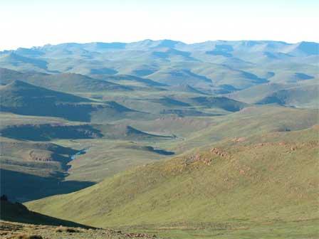 High_Plateau_Lesotho