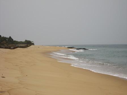 Robertsport_Beach_ Liberia