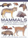 Mammals_of_Europe_North_Africa_and_Middle_East