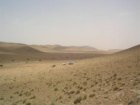 Algeria_Desert