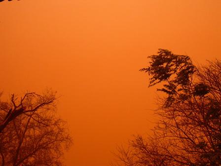 Sandstorm_Markoye_Burkina_Faso