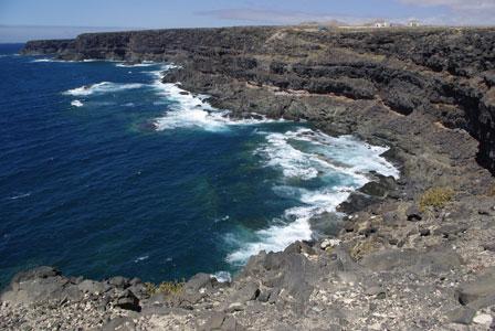 North_west_coast_of_Fuerteventura