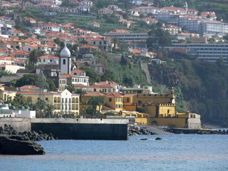 Funchal_Madeira
