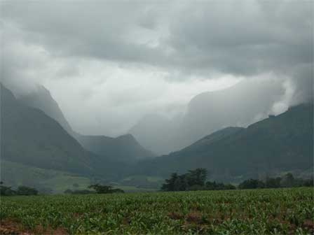 Mount_Mulanje_Malawi