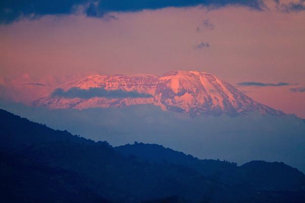 Tanzania_Kilimanjaro