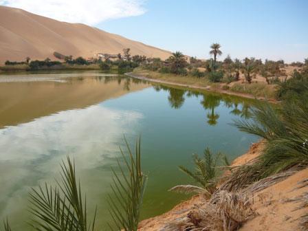 Lake_Gabron_Libya