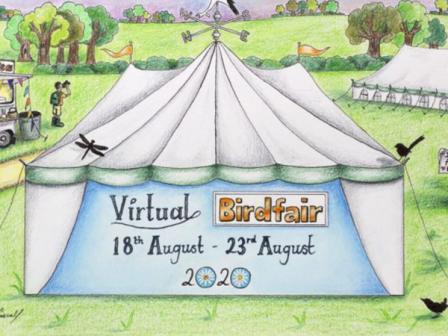 Bird Fair 2020