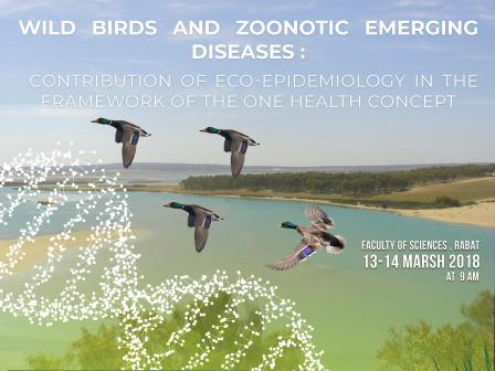 1st Symposium on Wild birds and emerging zoonotic diseases