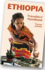 Ethiopia: Travellers' Handbook